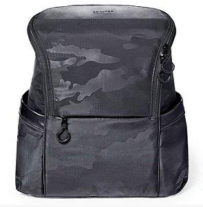 Bolsa Maternidade Paxwell Backpack - Black/Camo - Skip Hop