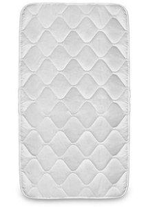 Capa  Protetora para Trocador Impermeável Branco