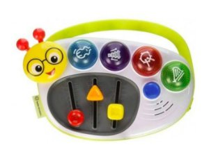 Brinquedo Musical Baby Einstein Little DJ Kids ll