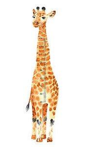 Adesivo Girafa