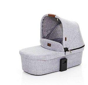 Moisés para Carrinho de Bebê Carry Cot Graphite ABC Design