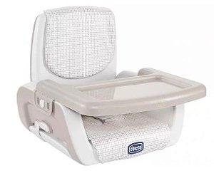 Cadeira de Alimentação Portátil Chicco - Mode Pois 3 Posições de Altura