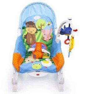 Cadeira Bouncer Pisolino Farm - Infantil