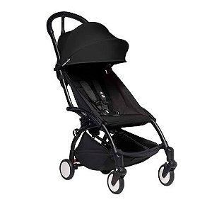 Babyzen - 2020 Yoyo2 6+ Stroller Black  - Color Pack Black