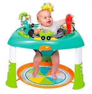 Mesa de Atividades 3 Estágios - Infantino