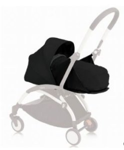 Babyzen Newborn Pack - Black