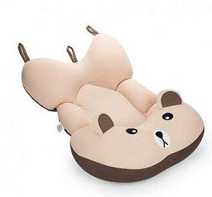 Almofada de Banho Urso Zeca