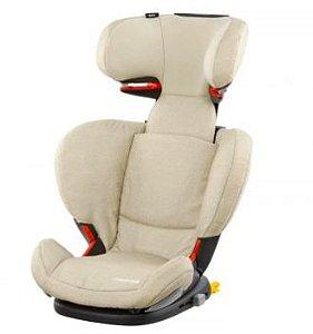 Cadeira para Auto Reclinável Maxi-Cosi Reclinável - 2 Posições Rodifix 15kg a 36kg