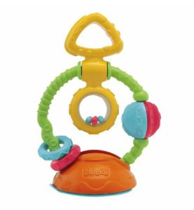 Touch Spin Chicco