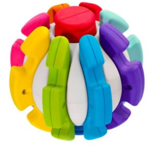 Bola Mágica Smart2 Play - Chicco