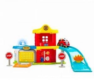 Brinquedo Estação de Resgate - Chicco
