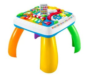 Mesa de Atividades Laugh & Learn Fisher Price