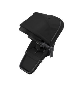 Assento Extra Sleek Thule - Black and Black