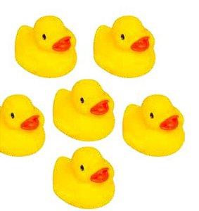 Patinhos  Amarelo de Banho