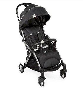- Carrinho de Bebê Goody Cool Grey Chicco