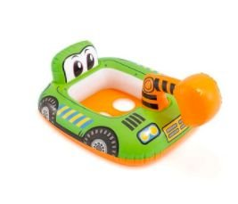 Baby Bote Trator Verde