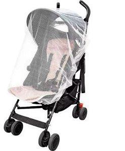 Mosqueteira para Carrinho Bebê Clingo