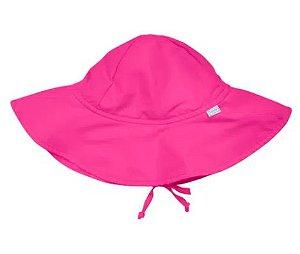 Chapeu de Banho Rosa Pink ( 0-6 Meses) FPS 50+