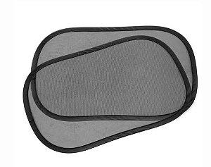 Protetor Solar Para Carro Duplo Black - Safety 1st