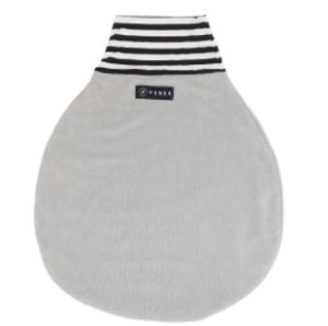 Saco de Dormir para Bebê Reversível  Gelo Felix   (0-8 meses)- Penka
