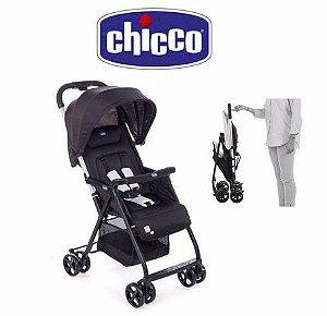 Carrinho de Bebê Ohlalá 2 Black Night Preto - Chicco