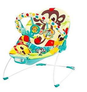 Cadeira Sinfonia  Macaco - Mastela