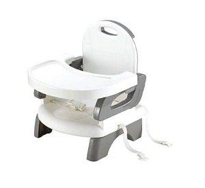 Cadeira de Alimentação Flex Cinza