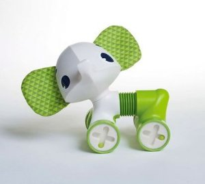 Brinquedo Tiny Rolling Toy Samuel - Tiny Love