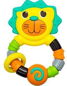 Mordedor Infantino Leão