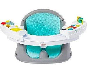 Assento Infantil Multifuncional 3 em 1 com Som