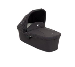 Moises Rumble Carry Cot Preto Ember -  Joie
