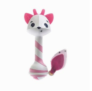 Chocalho Mordedor Teether Rattle Florence - Tiny Love