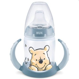 Copo de Treinamento  Nuk First Choice Disney Classic 150 ml Pooh Azul