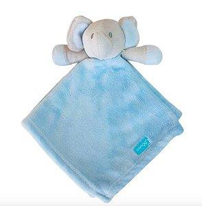 Naninha Elefante Azul