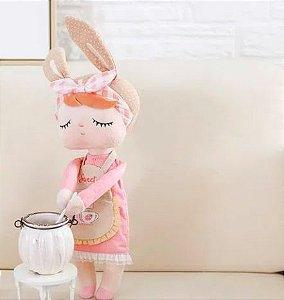 Boneca Angela Chef 33 cm