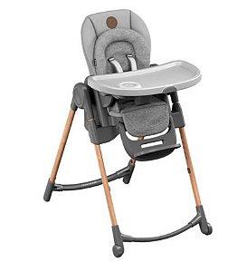 Cadeira de Refeição Minla Essential Grey Linha Casa - Maxi-Cosi