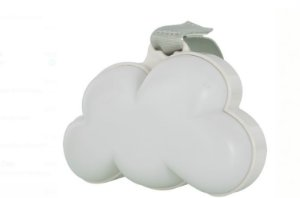 Luminaria Musical Little Cloud