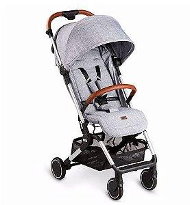 Carrinho de Bebê Ping Graphite Grey - ABC Design