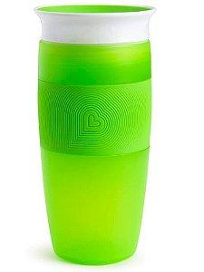 Copo Grande 360 Verde - 414 ml