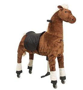 Montaria Cavalo Caramelo - G