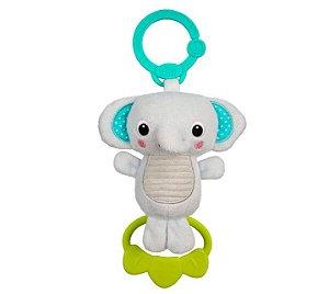Pelúcia Para Pendurar Tug Tunes Elefante  - Bright Starts