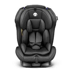 Cadeira para Auto Smart 360º IsoFix Preta - Lite