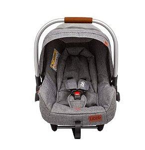 Bebê Conforto Litet 0-13Kgs Cinza