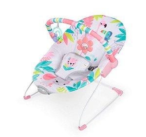 Cadeira de Balanço Flamingo - Bright Starts