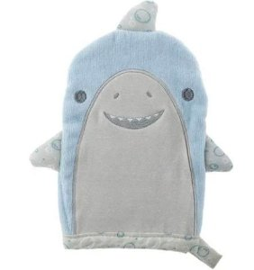 Fantoche de Banho Tubarão