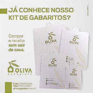 Kit de Dobradores (Gabarito)