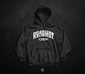 Rimshot Crew by Fernando Schaefer - Moletom