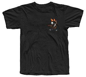 Rock Fest Online - Camiseta