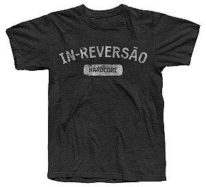 In-Reversão - Camiseta