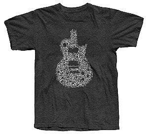 Nina Pará - Camiseta - Les Paul
